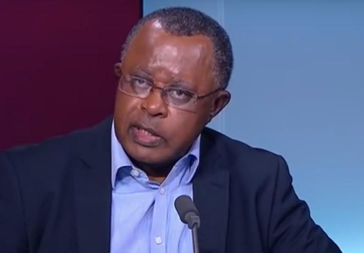 "Amb. JMV Ndagijimana dans ""POLITITIA"" (Africa24) : Rwanda 25 ans  post-génocide. | LeRwandais"