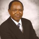 Dr Anastase Gasana