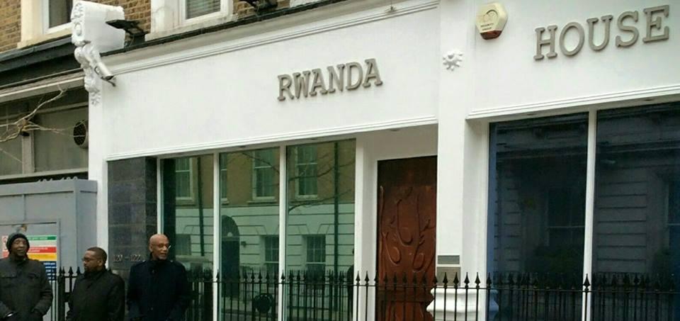 Himbara in London