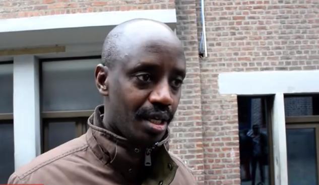 Kayumba Rugema arabeshyuza Nduhungirehe aranavuga ishimutwa rya Major  Emmanuel Munyaruguru   Umunyarwanda