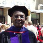 Dr Charles Kambanda