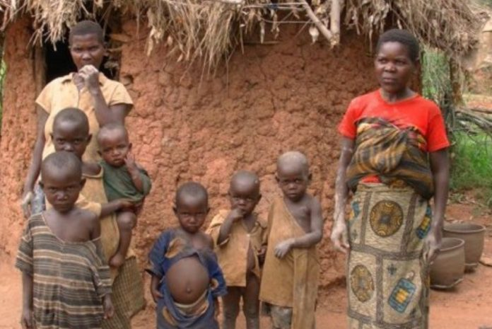 A history of the genocide in rwanda since 1994
