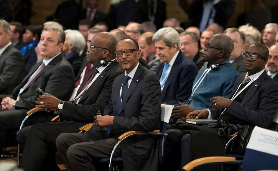 """Résultat de recherche d'images pour """"Paul Kagame, multimedia city, kagame, vision, 2017, 2018"""""""