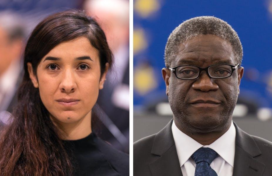Al gore nobel peace prize revoked