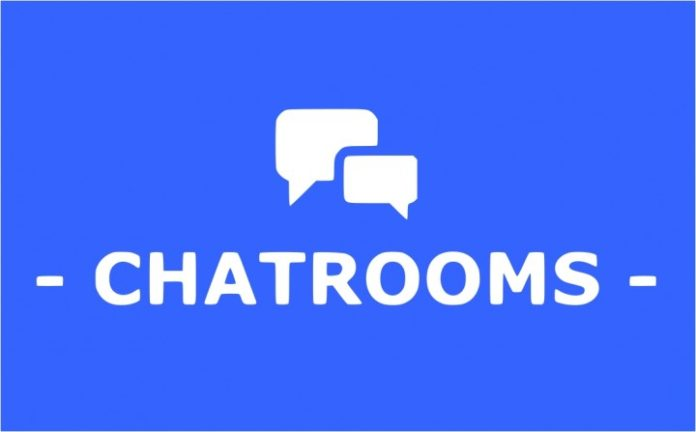 Safe Use Of Chat Rooms