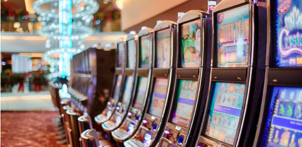 La Casino - Race Horse Profile Racing.com Slot Machine